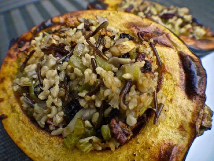 Top 10 Vegan Thanksgiving Recipes