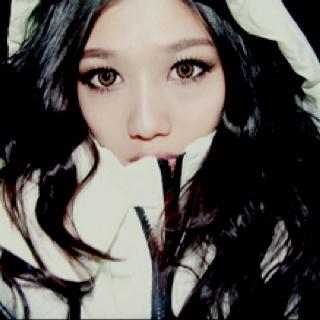 Doll eyes makeup! Love esp for asian eyes!