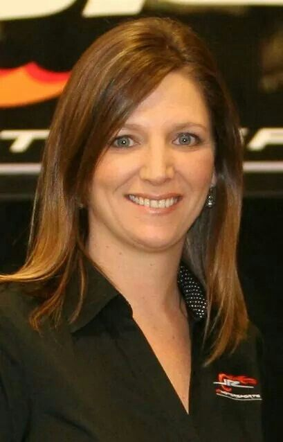 Kelly Earnhardt Miller - Jr's Older Sister