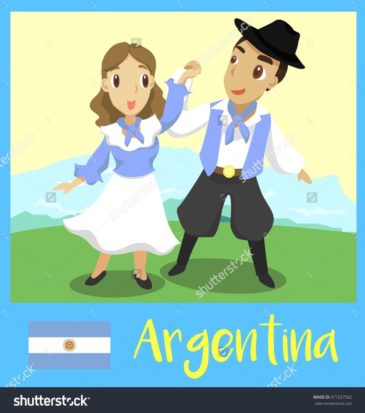 People of Argentina