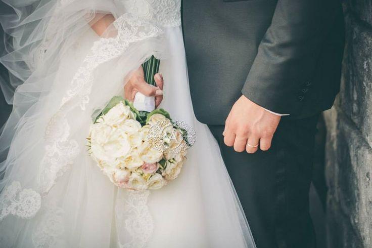 Il bouquet della sposa. Armonie di forme e colori per un abbinamento perfetto e personalizzato - Villa Althea - Location per Eventi