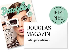 Parfümerie Douglas: Parfüm und Kosmetik online kaufen
