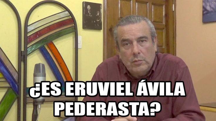 ¿Es Eruviel Ávila pederasta?: Notiguía
