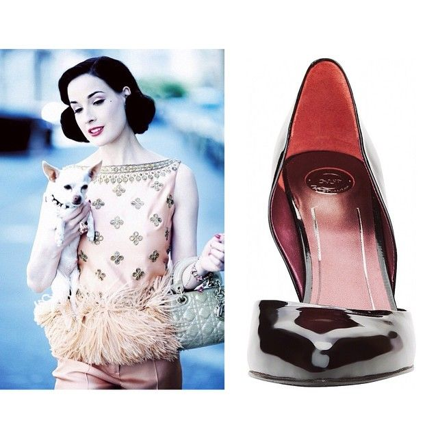 Модные асимметричные лодочки из черной лакированной кожи. Тонкий изящный каблук и заостренный носок делают эту модель воплощение утонченности.  http://econika.ru/catalog/view/10089566