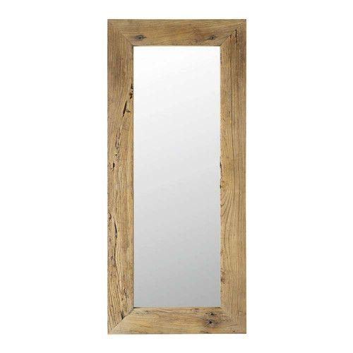 Les 25 meilleures id es concernant paravent maison du for Maison du monde miroir