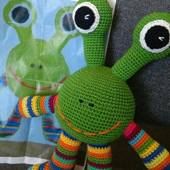 MAKYA #crochet #toy #children #gift #decoration #handmade