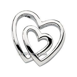Infinity heart - so pretty!