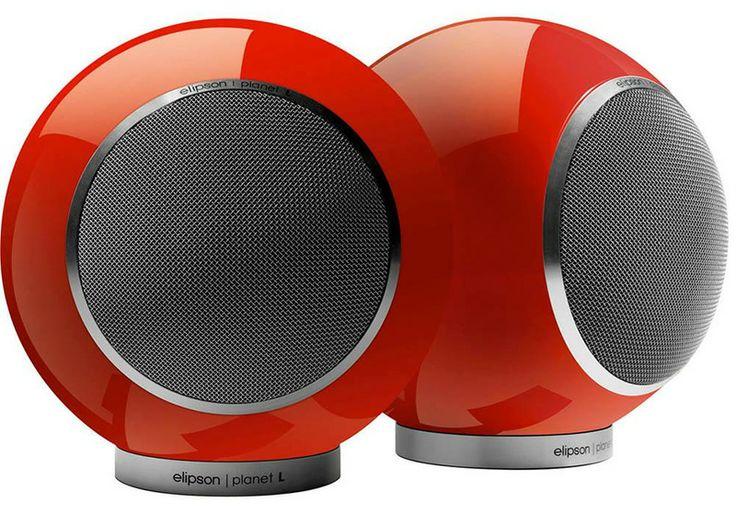 Szukasz stylowych kolumn głośnikowych. Sprawdź naszą ofertę na euro.com.pl