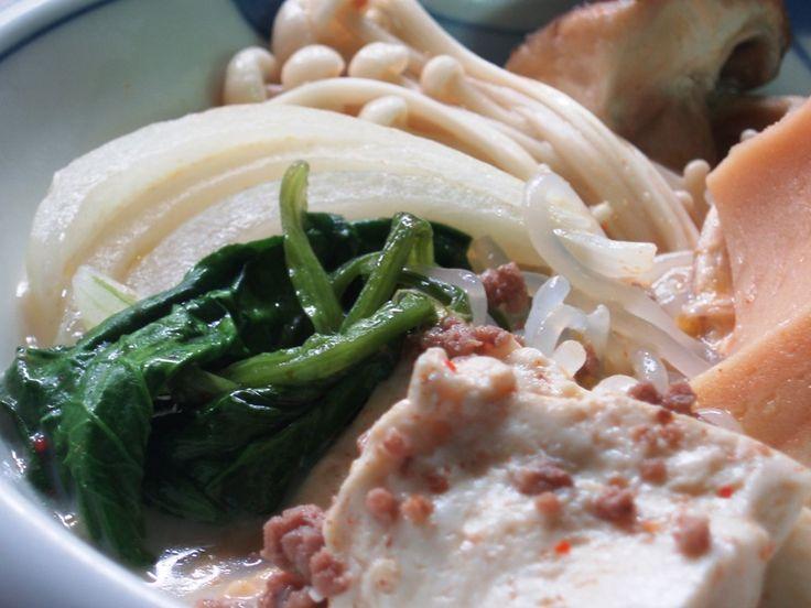 世の中には美味しい食べ方があるものだと、きっと納得してもらえる鍋の紹介です。我...