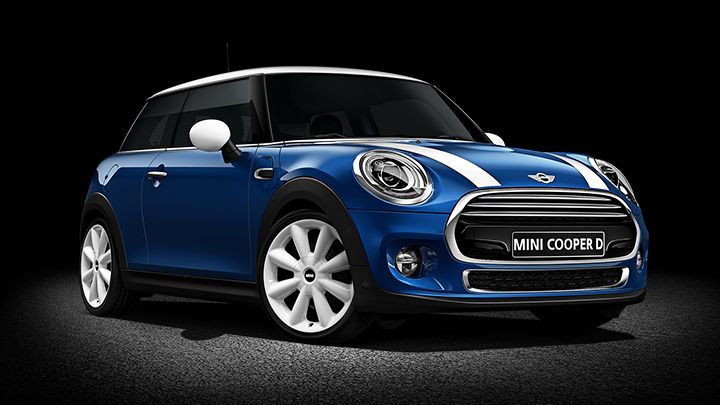 cooper f56 in blue mini 3th generation f56 pinterest minis and blue. Black Bedroom Furniture Sets. Home Design Ideas