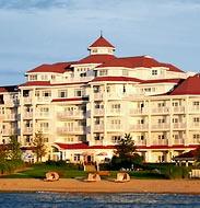The Inn At Bay Harbor Michigan