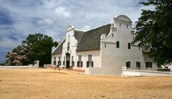 Groot Constantia, our oldest wine estate