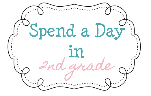 Spend a Day in 2nd grade