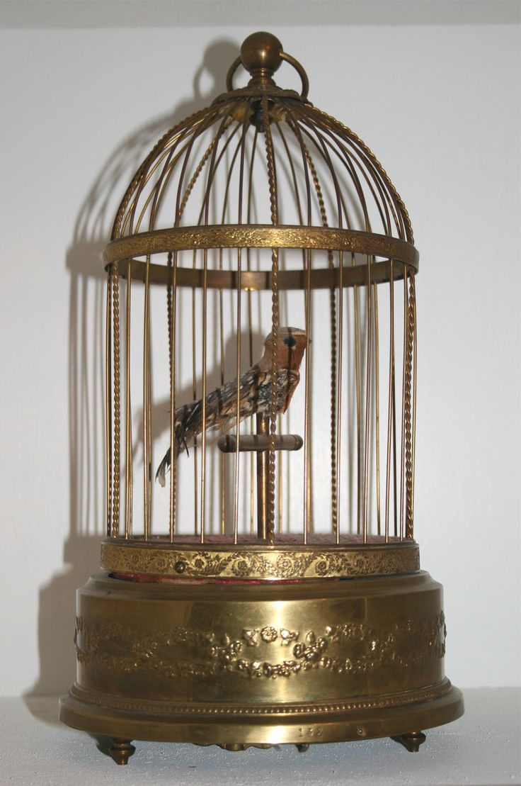 Antique Bird Cages | Thursdays Antiques- Fine 18th, 19th and turn of the  century