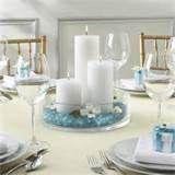 Ideas for Candle Wedding Centerpieces | Wedding Tips