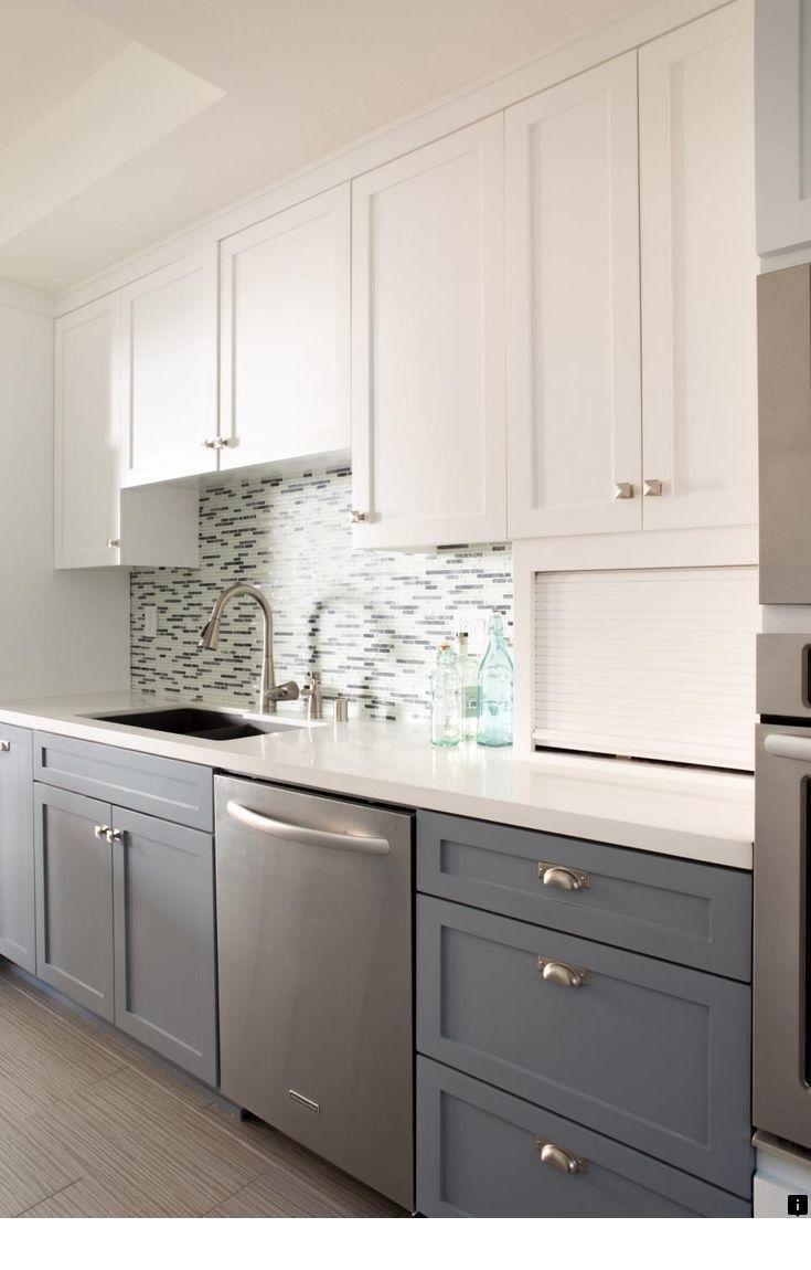Pin By Myrna Escamilla On Gabinetes In 2020 White Kitchen Remodeling Modern Kitchen Design Kitchen Remodel
