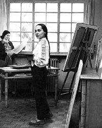 Archivo Blomberg: Biografía de Araceli Gilbert