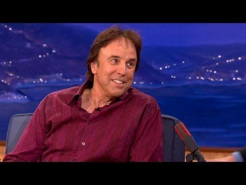 Kevin Nealon Has No Wild Side Whatsoever - CONAN on TBS