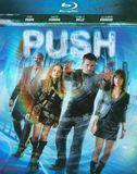Push [Blu-ray] [Eng/Spa] [2009]