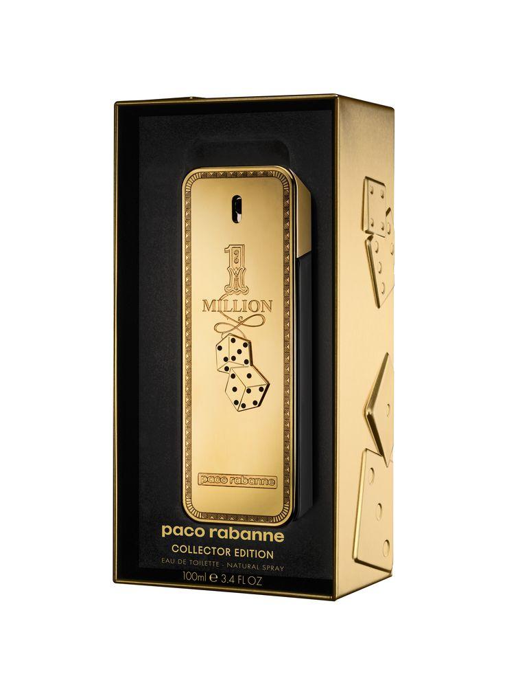 #paco #rabanne #perfume#2017 #monopoly