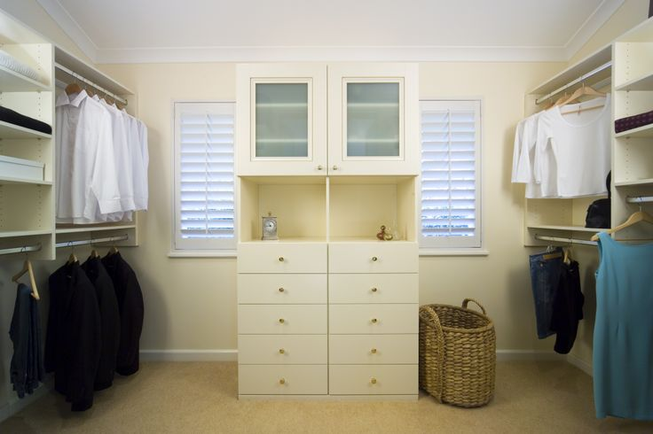 Our classic design wardrobes fit much more than you would into a normal wardrobe.