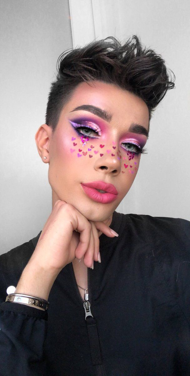 James Charles On In 2019 James Charles Makeup Makeup