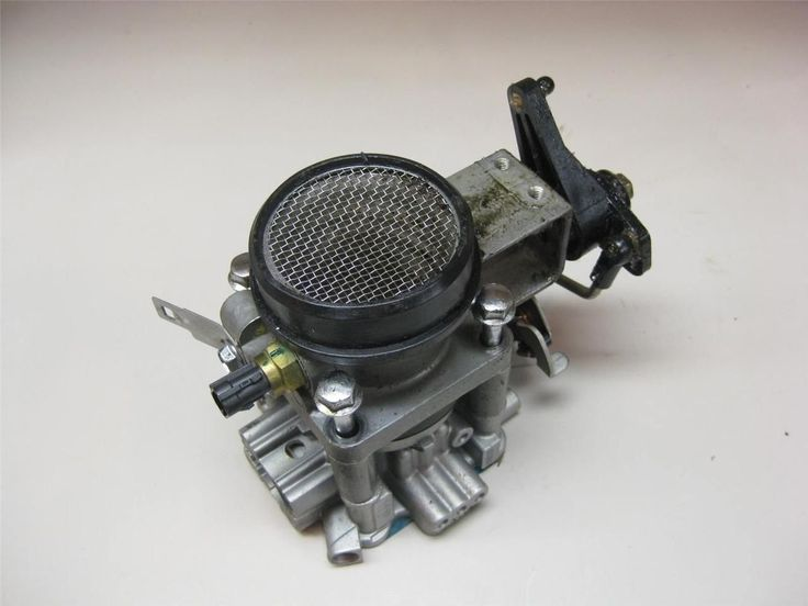 Evinrude Johnson Outboard 2001-2005 60 70 HP Throttle Body Assembly 5032446