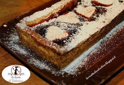 Le Ricette di Valentina: Crostata di marmellata di lamponi con Pie Crust