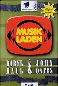 Musikladen DVD front