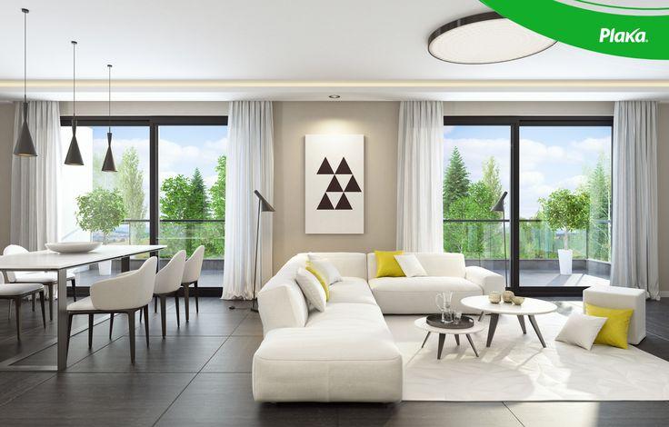 Los espacios de tus sueños con las soluciones de construcción ligera