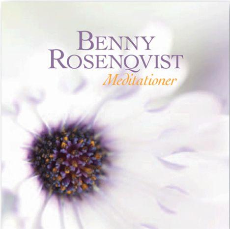 Benny Rosenqvists meditationsskiva del 2