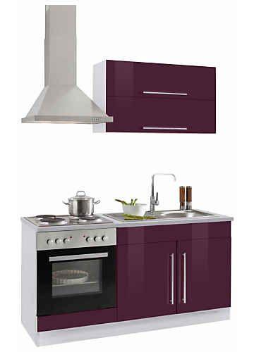 Pinterestu0027teki 25u0027den fazla en iyi Küche mit geräten fikri Golf - küchenzeile 160 cm