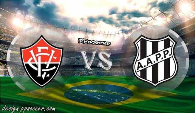 Vitoria vs Ponte Preta Prediction 03.08.2017 - soccer predictions, preview, H2H, ODDS, predictions correct score of Brazil Serie A - Betting tips