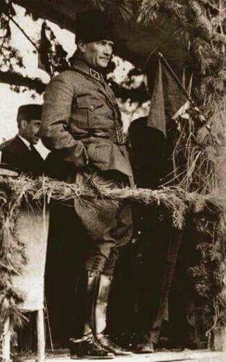 Gazim Mustafam Kemalim