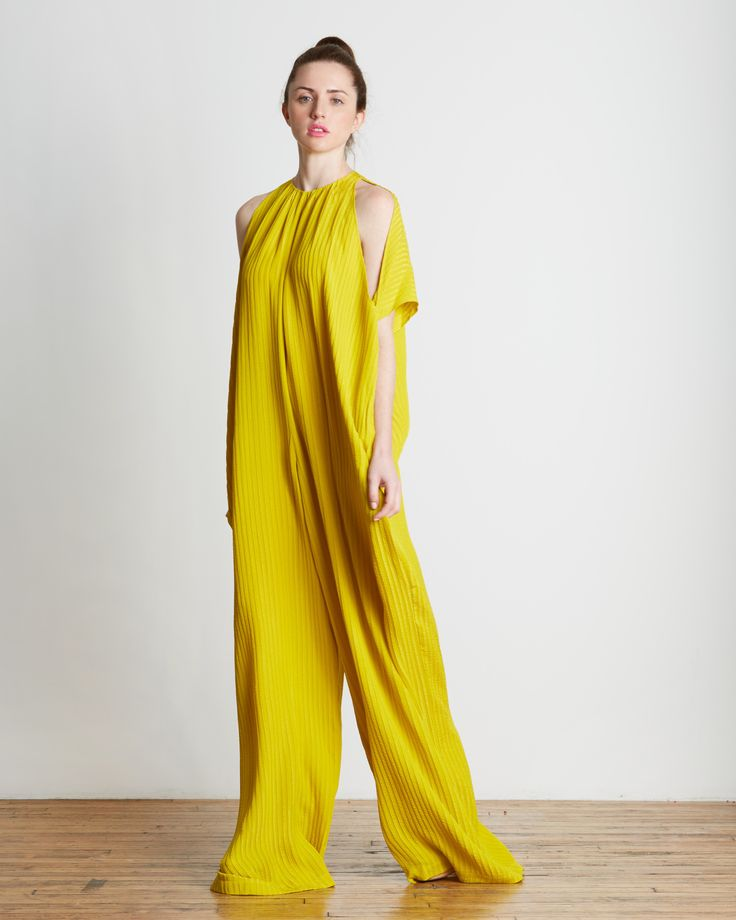 17 Best ideas about Yellow Jumpsuit on Pinterest | Jumpsuits, Yellow romper outfit and Jumpsuit ...