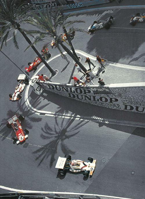 Grand Prix de Monaco 1971