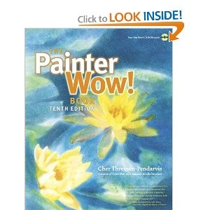 The 9 best corel painter images on pinterest corel painter art the painter wow book continues to delight painter fans with its many exciting inspirations and techniques for creating fine art photography fandeluxe Image collections