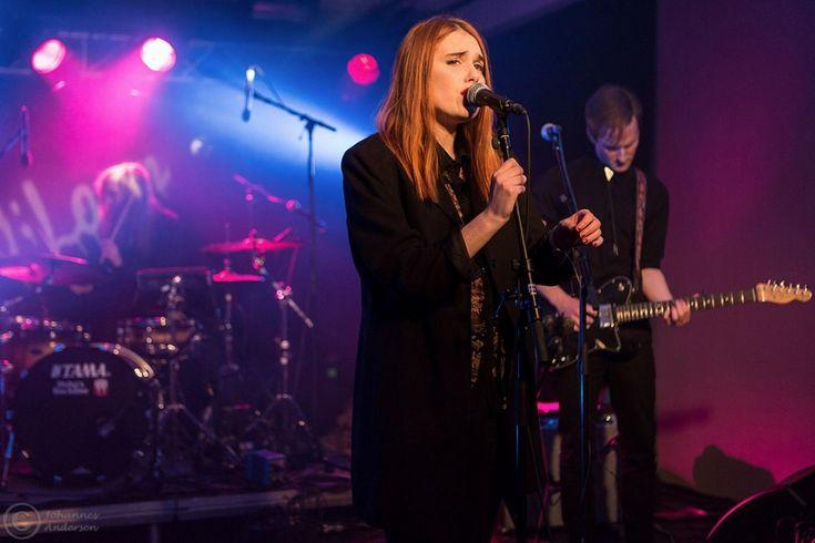 "Noonie Bao's New Single ""Pyramids"" Premiere / スウェーデンのシンガー・ソングライターNoonie Baoが新曲「Pyramids」をYouTubeで発表した。"