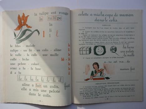 jojo-caramel: Rémi et Colette
