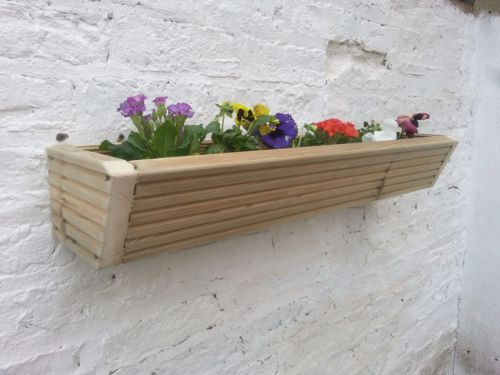 Wall-Planter-TANALISED-Timber-FREE-GIFT-COMBINED-SHIPPING