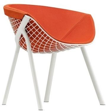 Patrick Norguet  Kobi Chair