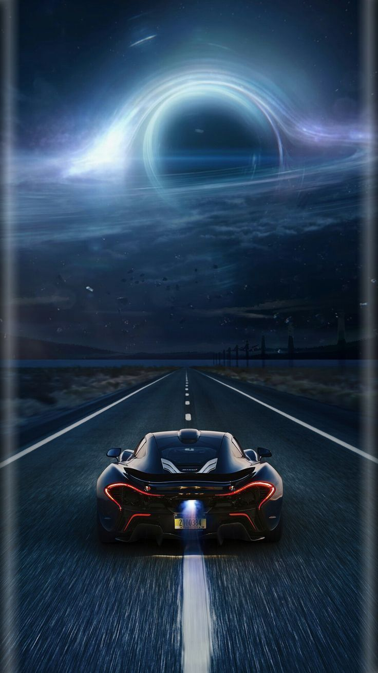 Super Car Night Wallpaper 8k For Iphone Wallpaper Super Cars Car Wallpapers Bugatti Cars