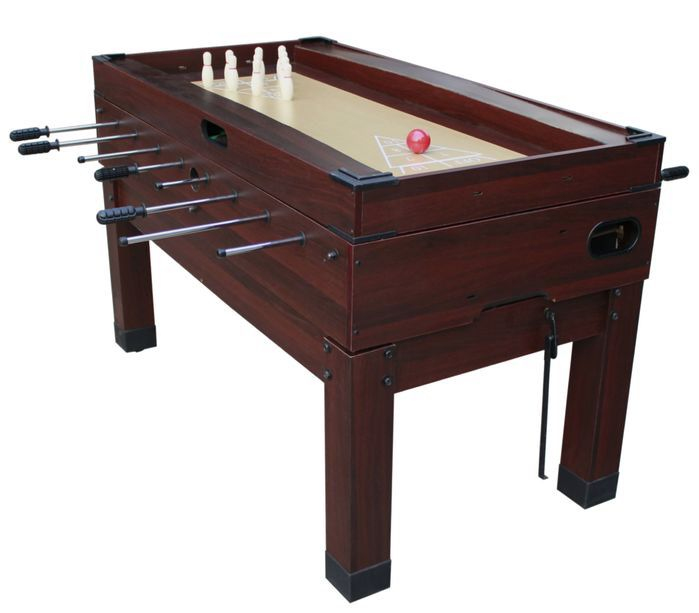 Danbury 14 In 1 Multi Game Table