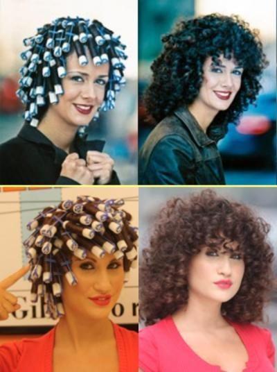 Top 25 ideas about Permanente Cheveux Mi Long on Pinterest ...