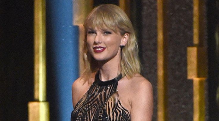 The Baby Voice on Taylor Swift's New Track 'Gorgeous' Is … | iHeartRadio