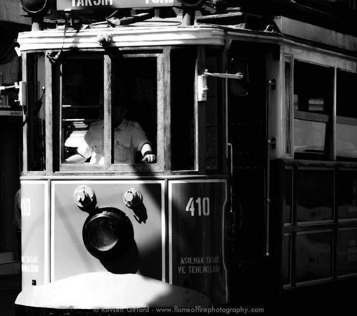 TRAMWAY by Rovsen Giffard on 500px #FlameOfFirePhotography