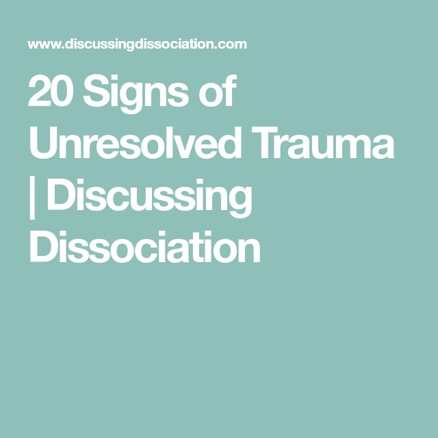 unresolved attachment ptsd and dissociation in Stovall-mcclough kc, cloitre m unresolved attachment, ptsd, and dissociation  in women with childhood abuse histories j consult clin.