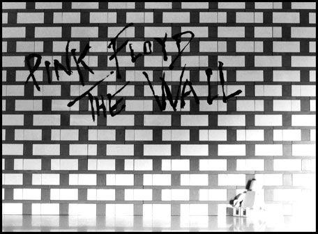 映画 レゴ:ピンクフロイド・THE WALL / Let's LEGOレゴ作品 ピンク・フロイドの軌跡