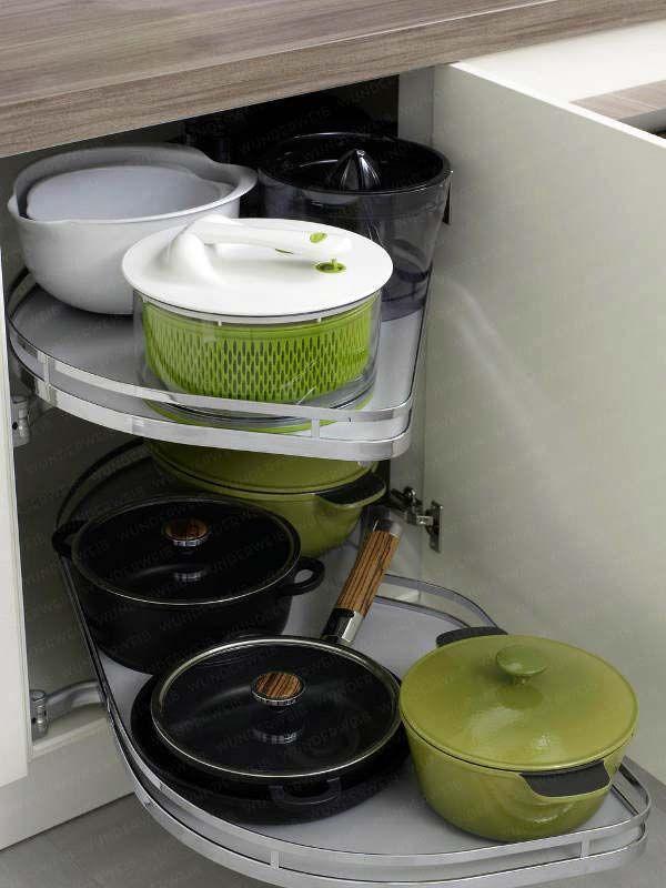 Удобная кухня: практичные идеи для организации хранения кухонной утвари и продуктов « Фотографии красивых интерьеров