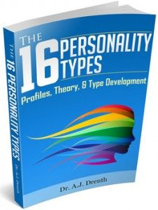 INFJ personality profile... Includes a breakdown of each of the four INFJ functions and a description of each life stage.